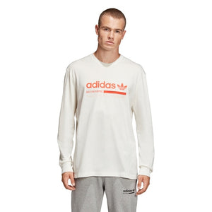 Men's adidas Originals Kaval Graphic Long Sleeve Tee