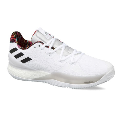 MEN'S ADIDAS BASKETBALL CRAZY LIGHT BOOST 2018 SHOES