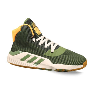 Men's adidas Basketball Pro Bounce 2019 Shoes