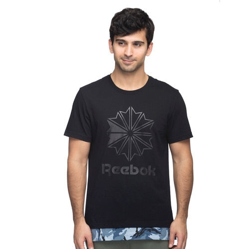 Men's Reebok CASUAL Foundation LAYERED TEE