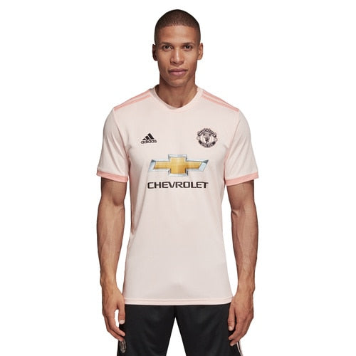MEN'S ADIDAS FOOTBALL MANCHESTER UNITED FC AWAY JERSEY