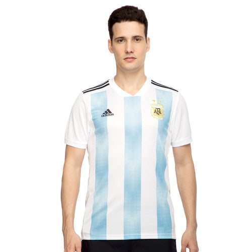 MEN'S ADIDAS FOOTBALL ARGENTINA HOME JERSEY