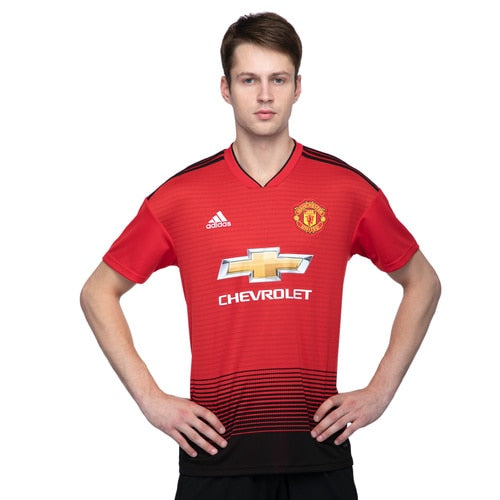 MEN'S ADIDAS FOOTBALL MANCHESTER UNITED FC HOME JERSEY