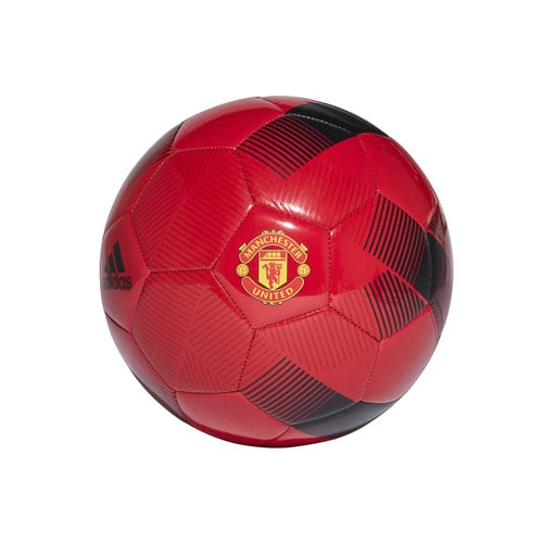MEN'S ADIDAS FOOTBALL MANCHESTER UNITED BALL