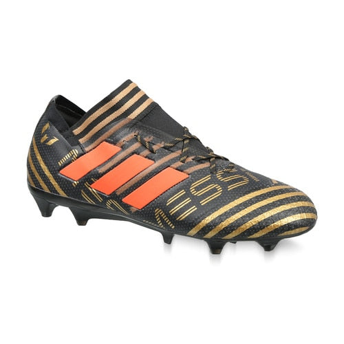Men's Adidas FOOTBALL NEMEZIZ MESSI 17.1 FG SHOES