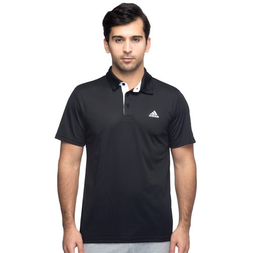 Men's adidas  APPROACH Polo Tee