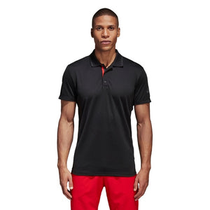 men's ADIDAS TENNIS Barricade polo tee