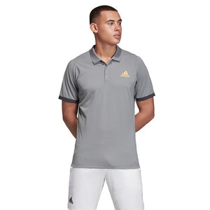 Men's adidas Tennis New York Polo T-Shirt