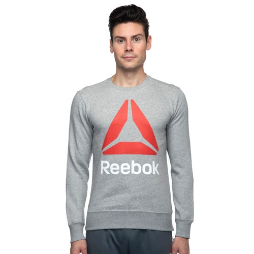 MEN'S REEBOK TRAINING SWEATSHIRT