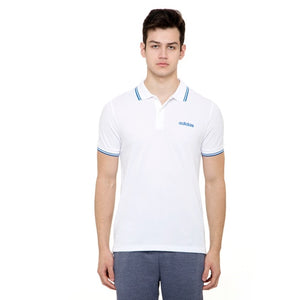 Men's adidas Essentials Aess Polo Tee