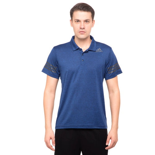 Men's adidas Deisgn 2 Move Climacool Polo T-Shirt