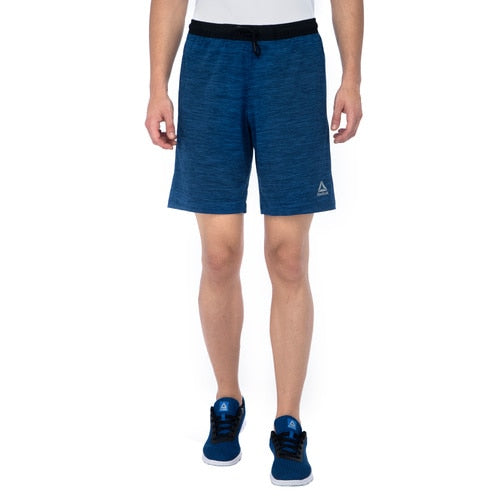 MEN'S REEBOK TRAINING WORKOUT READY KNITTED SHORTS