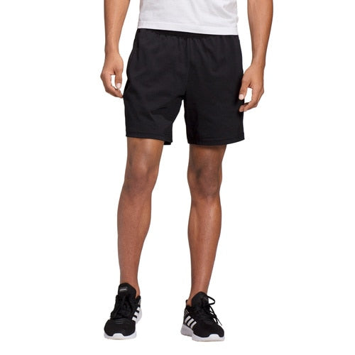 Men's adidas Essentials Linear Single Jersey Shorts