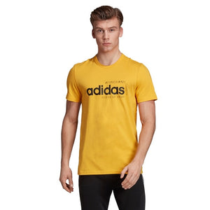 Men's adidas Brilliant Basics Tee