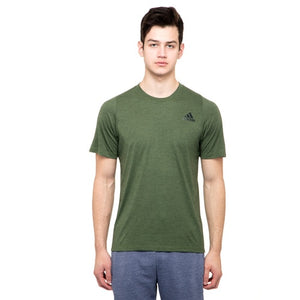 Men's adidas Training Freelift Sport Prime Heather Tee