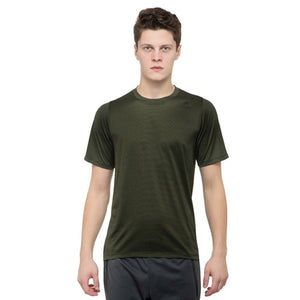 Men's adidas Training FreeLift Tech Climalite Fitted Tee