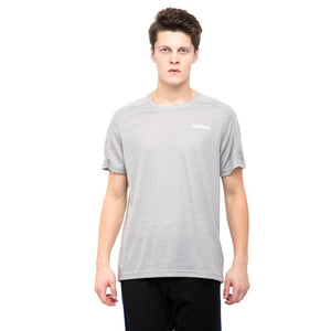 Men's adidas Design 2 Move Heather Tee
