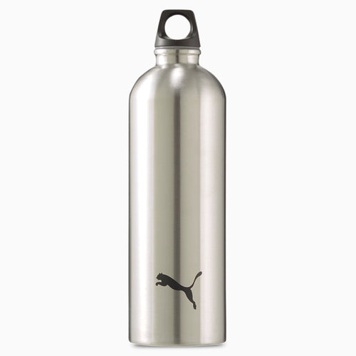 PUMA Training Stainless Steel Water Bottle