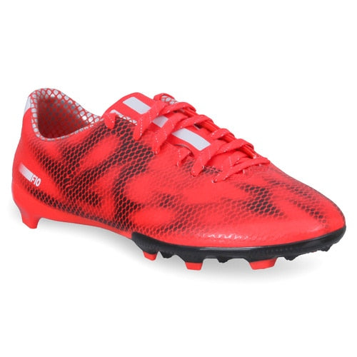 Kids' Football F10 Flexible Ground  Shoes
