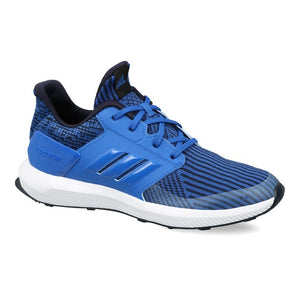 KIDS-UNISEX ADIDAS RAPIDARUN KNIT SHOES