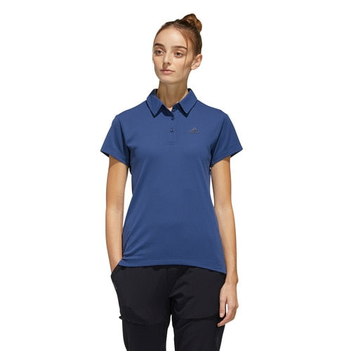 Women's adidas Tennis Heat.Rdy Polo Tee