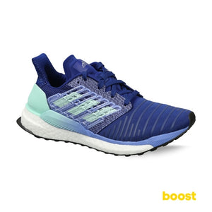 WOMEN'S ADIDAS RUNNING SOLAR BOOST SHOES