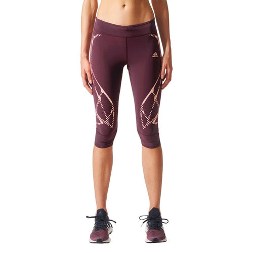 Women's adidas  RUNNING Adizero Tights