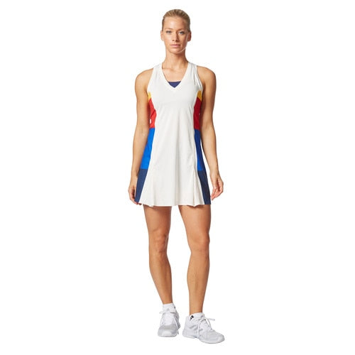 Women's adidas TENNIS NY C/B DRESS