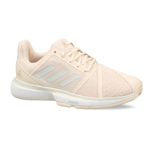 Women's adidas Tennis CourtJam Bounce Shoes