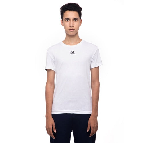 Young Boys' adidas Must Have 3-Stripes T-Shirt