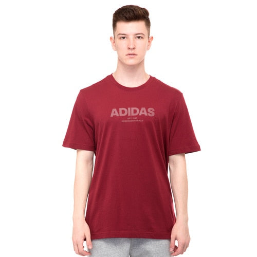 Men's adidas Training Essentials All Caps Tee