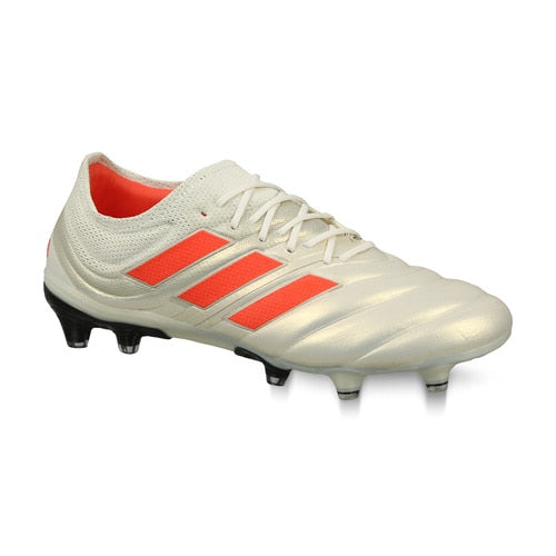 MEN'S ADIDAS FOOTBALL COPA 19.1 FIRM GROUND CLEATS
