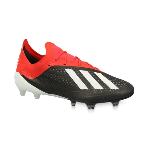 MEN'S ADIDAS FOOTBALL X 18.1 FIRM GROUND CLEATS