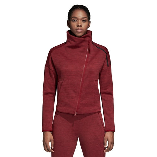 WOMEN'S ADIDAS Z.N.E. HEARTRACER JACKET