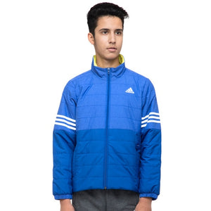 YOUNG BOYS' ADIDAS NE PADDED JACKET