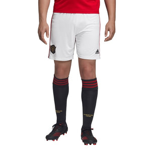 Men's adidas Football Manchester United Home Shorts