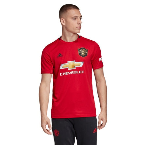 Men's adidas Football Manchester United home Jersey