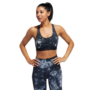 Women's adidas Training Don't Rest Parley Bra