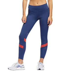 Women's adidas Running How We Do 3/4 Tights