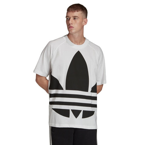 Men's adidas Originals Big Trefoil Tee