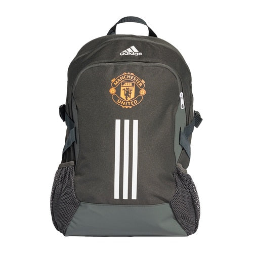Unisex adidas Football Manchester United Backpack