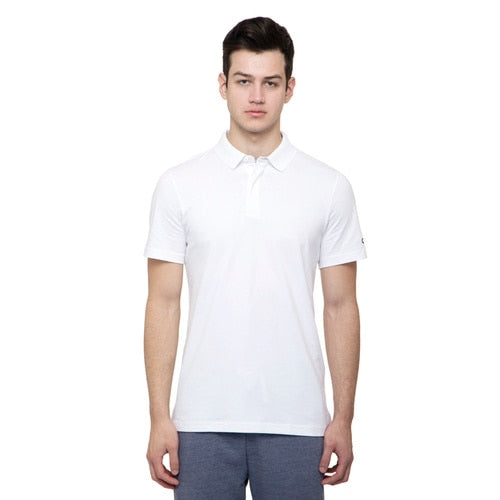 Men's adidas Must-Have Plain Polo Tee