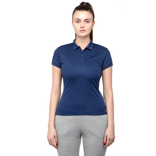Women's adidas Tennis Club Polo Tee