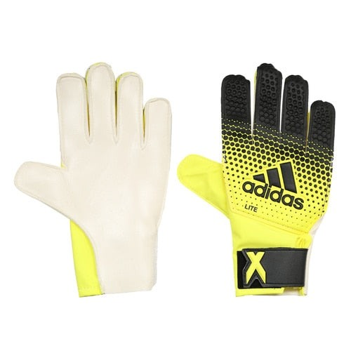 UNISEX adidas  FOOTBALL X LITE GOALKEEPER GLOVES