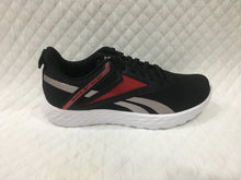 Load image into Gallery viewer, Reebok Conor M BLACK-VECTOR RED-COU