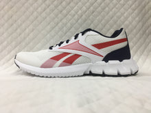 Load image into Gallery viewer, REEBOK ZTAUR RUNNING SHOES FTWWHT/VECNAV/VECRED
