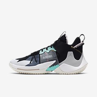 Jordan 'Why Not?' Zer0.2 SE PF