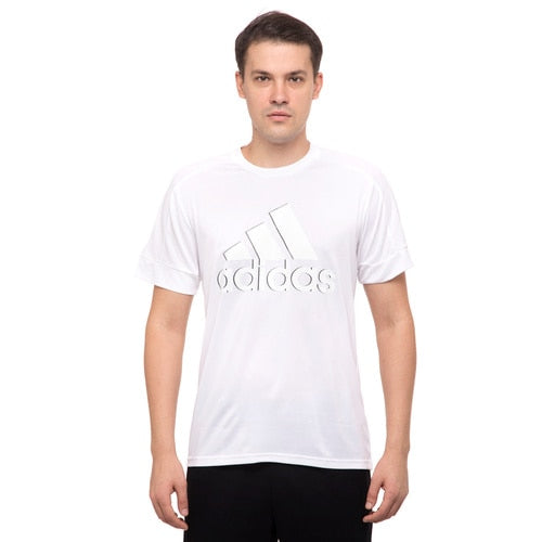 MEN'S ADIDAS ID STADIUM BADGE OF SPORT TEE