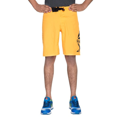 men's REEBOK TRAINING SHORTS