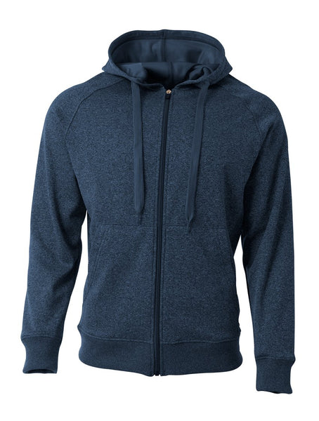 5050 Agility Long Sleeve Tech Fleece Hoodie